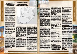 2019 08-09 Selbstfahrer Südafrika Küste