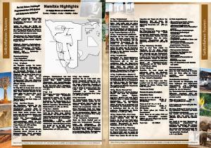 2019 12-13 Selbstfahrer Namibia Highlights