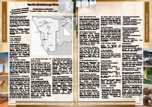 2019 14-15 Selbstfahrer Namibia Entdeckungsreise